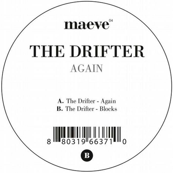 The Drifter - Again [Maeve MAEVE04] (2014-04-28)