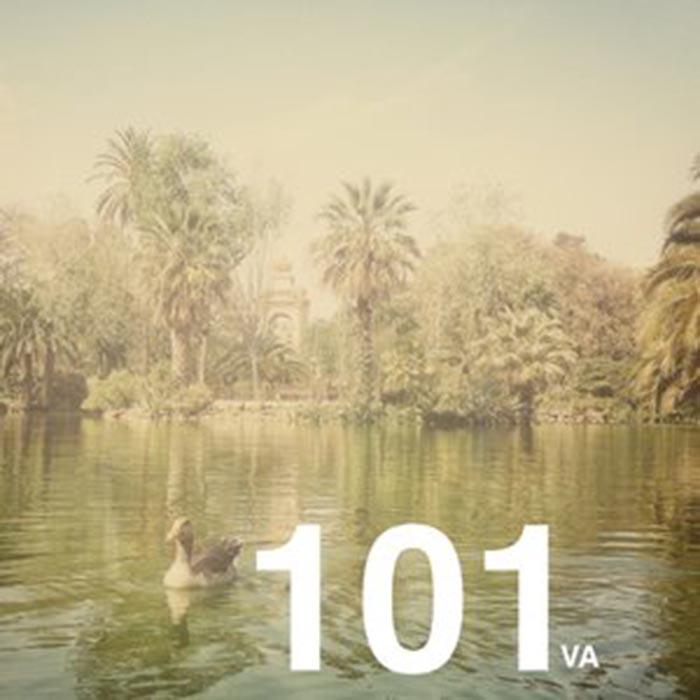 Via Aèria > Barcelona Radio Show #101 (2014)