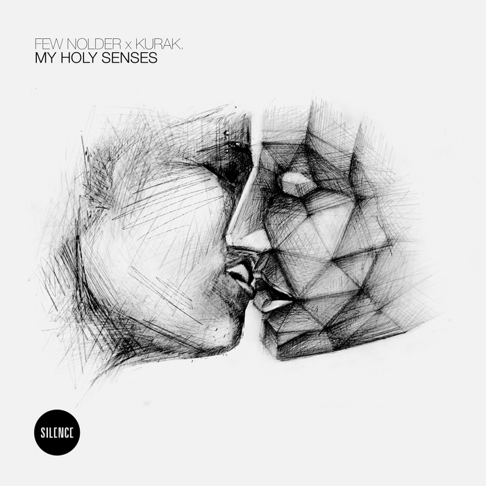 Few Nolder & Kurak - My Holy Senses [Silence Music SILENCE021] (2014-05-05)