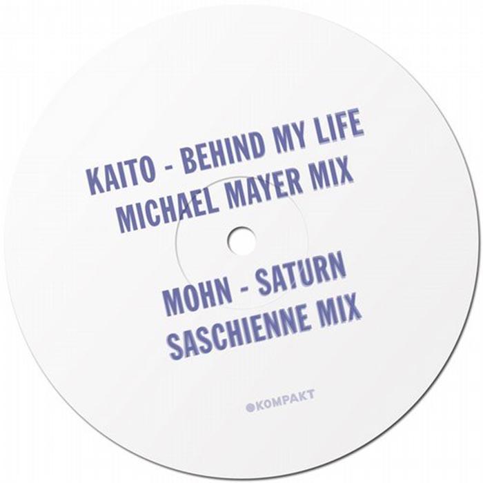 Kaito / Mohn - Michael Mayer / Saschienne Mixe [Kompakt KOMPAKTDIGITAL043] (2014-05-19)
