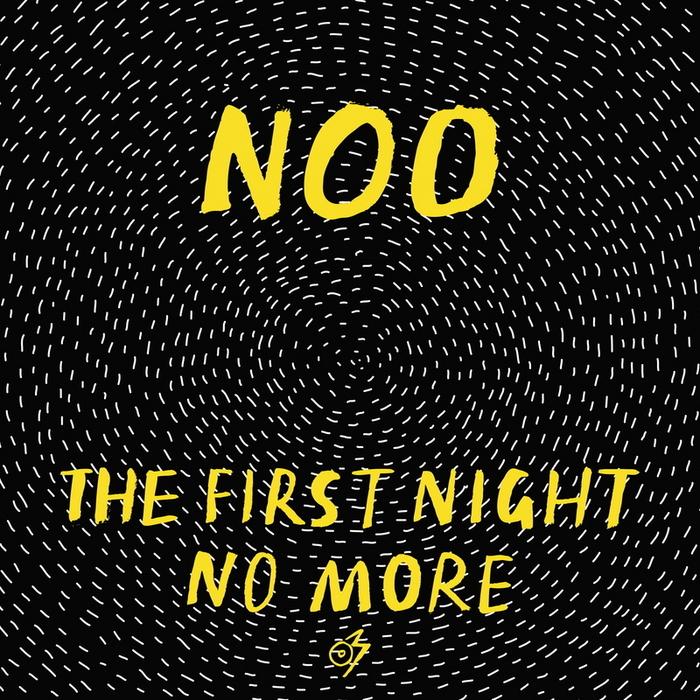 Noo - Noo EP [Optimo Music Disco Plate OMD01] (19 May, 2014)