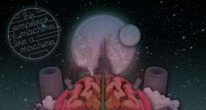 The Emperor Machine - Like a Machine (LP) [Southern Fried Records ECB 386] (19 May, 2014)