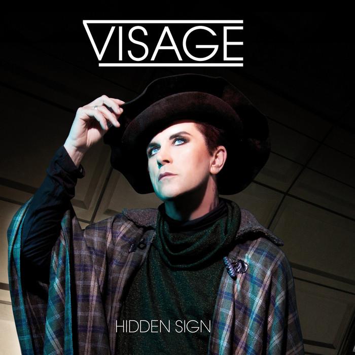 Visage - Hidden Sign [Blitz Club BZCR016] (26 May 2014)