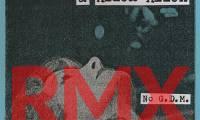 Anna Clementi & Alien Alien - No G.D.M. Remixes [Roccodisco ROCCO 008RMX] (2014)