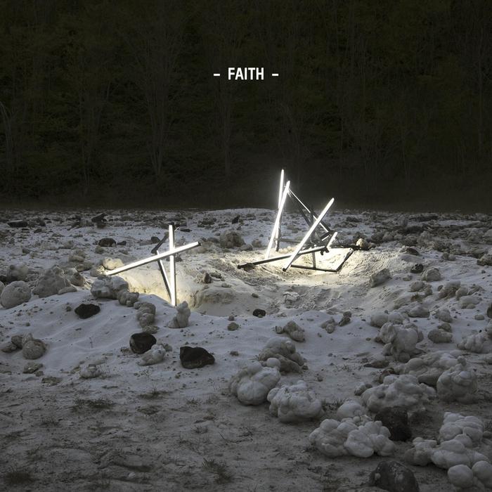 Bloum - Faith [Animal Records AR002] (2014-06-09)