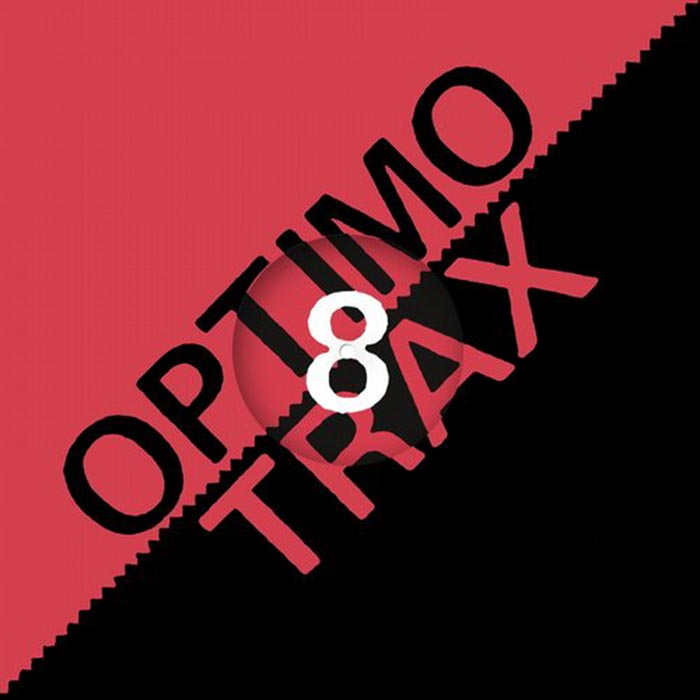 Boot & Tax - Fusci [Optimo Trax OT008] (2014-06-23)