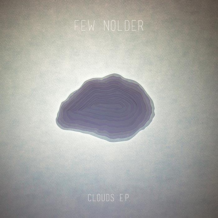Few Nolder – Clouds [Boso BOSO002] (30 June, 2014)