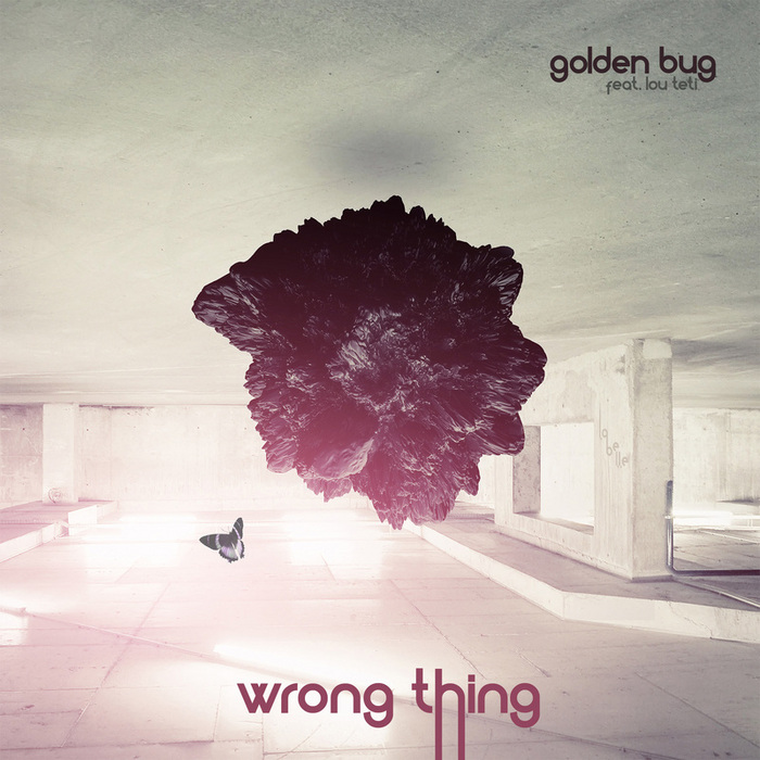Golden Bug feat Lou Teti - Wrong Thing EP [La Belle Records 63265] (9 June, 2014)