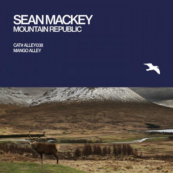 Sean Mackey - Mountain Republic [Mango Alley ALLEY038] (2014-05-26)