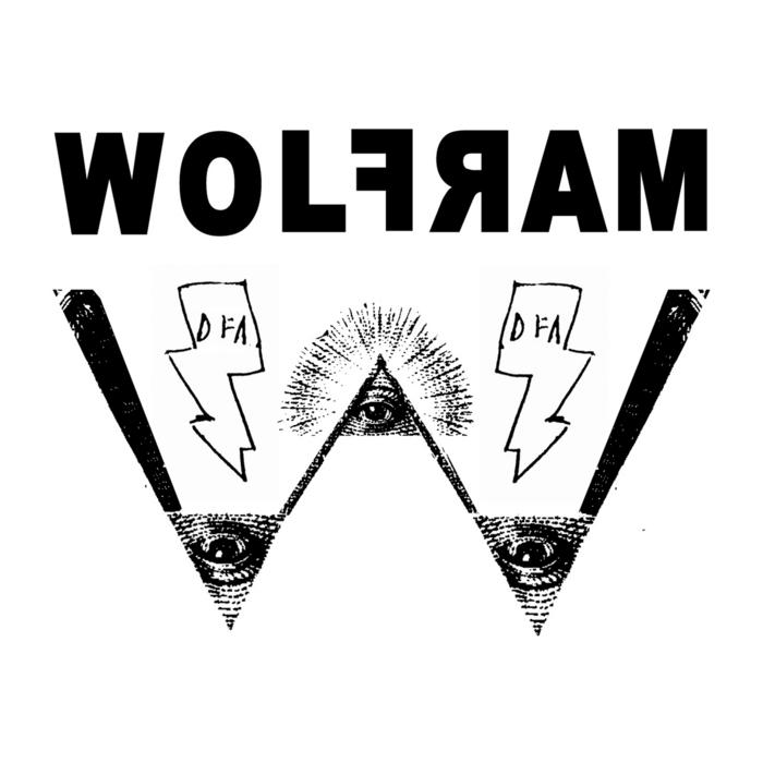 Wolfram - Can't Remember / Talking To You (Remixes) [DFA DFA2433] (2014-06-09)