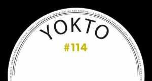 YOKTO - Black Label #114 EP [Compost Records CPT446-1] (30 May, 2014)