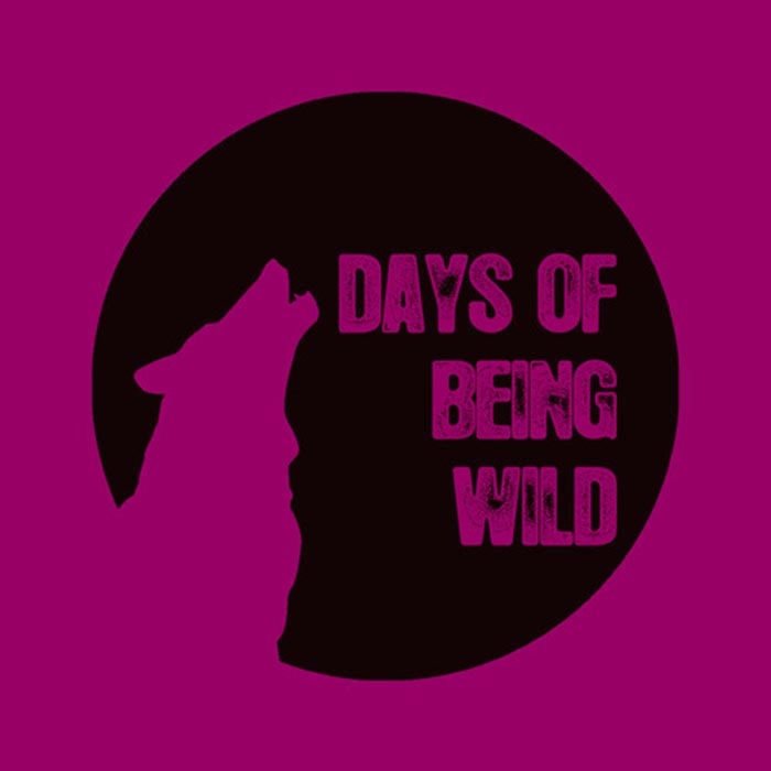 id!r - Heart Made Of Stone EP [Days OF Being Wild WILD030] (26 May 2014)