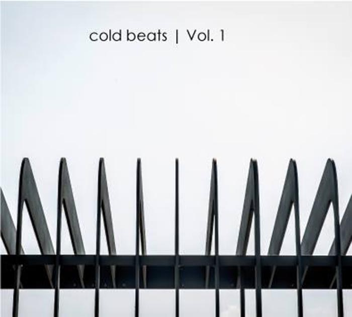 VA - Cold Beats Compilation Vol 1 [Cold Beats Records CBR004] (11 July 2014)