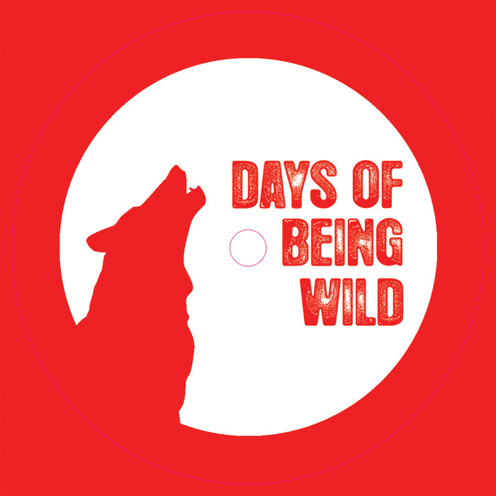 Italo Brutalo - Systeria EP [Days Of Being Wild WILD031] (14 July, 2014)