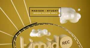 Madison - Nyugati [Timid Records TIMIDUNREAL049] (9 July, 2014)