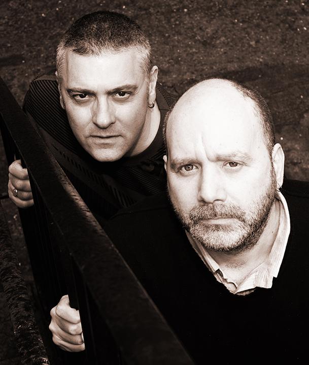 Sounds From The Ground (SFTG) [Nick Woolfson & Elliot Jones]