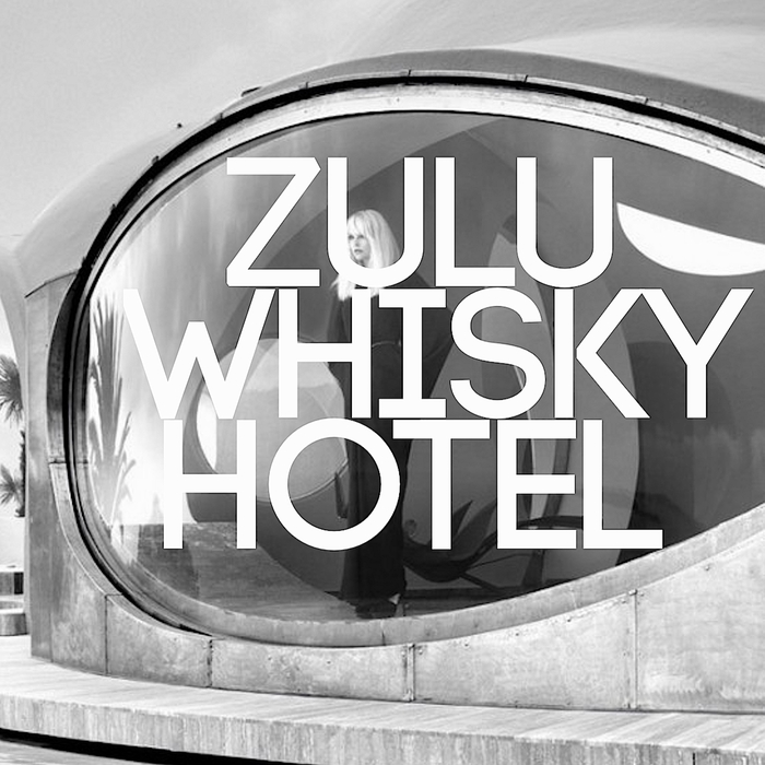 Tronik Youth - Zulu Whisky Hotel [Nein NEIN 007] (7 July, 2014)