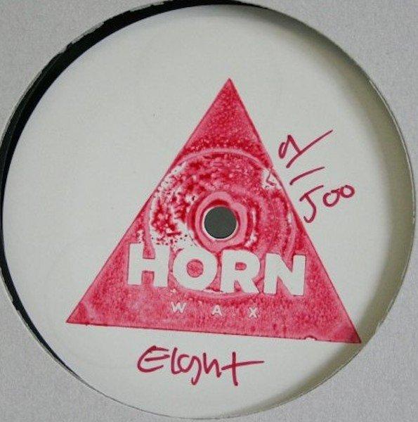Scott Fraser & Mushrooms Project – Horn Wax Eight [Horn Wax HW 8] (2014)