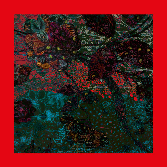 Ian Pooley - Floris EP [Innervisions IV53] (2014-08-25)