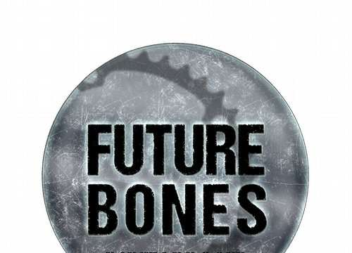 Future Bones - Dirty Profit [Tici Taci TICITACI 012] (29 September, 2014)
