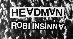 Headman/Robi Insinna - 6 [Relish Recordings RR076] (19 September, 2014)