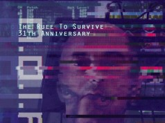 N.O.I.A. - The Rule to Survive - 31st Anniversary [N.O.I.A. Records DEXIT001] (25 September, 2014)