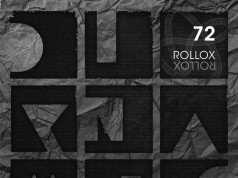 Adriatique - Rollox EP [Diynamic DIYNAMIC072] (2014-10-06)