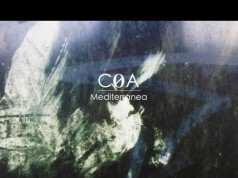C0A - Mediterranea [Ampispazi Recordings AMP 063] (30 October, 2014)