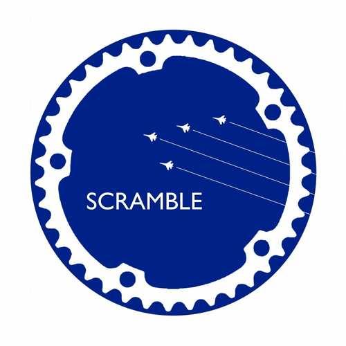 Duncan Gray / Mr Cogs – Scramble [Tici Taci TICITACI013] (20 October, 2014)