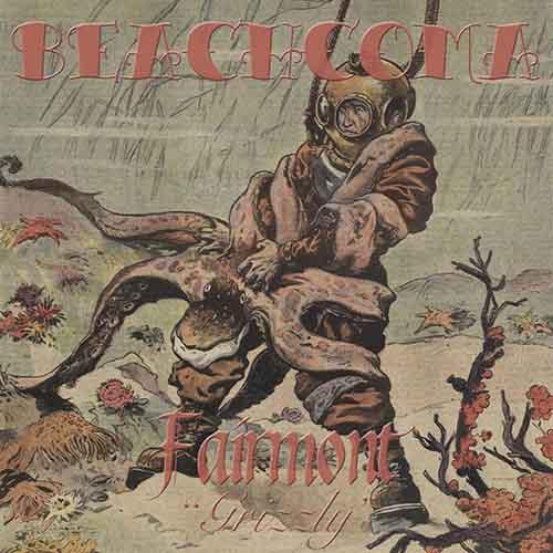 Fairmont - Grizzly [Beachcoma Recordings Beach036] (13 October, 2014)