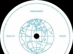 Fernando - Infinite Ways [International Feel Recordings IFEEL 033] (13 October, 2014)