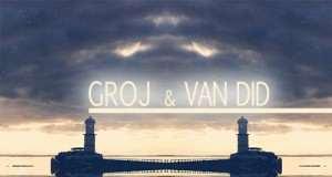 Groj & Van Did - Iced Clouds EP [Grrreat Recordings GRRRR013] (30 September, 2014)