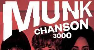 Munk - Chanson 3000 [Gomma Gomma200] (24 October, 2014)