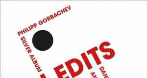 Philipp Gorbachev - Silver Album DJ Edits [Comeme TOCAME001] (2014-10-20)