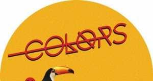 Remi Mazet – I Felt This Way Before EP [Colors Colors001] (13 October, 2014)