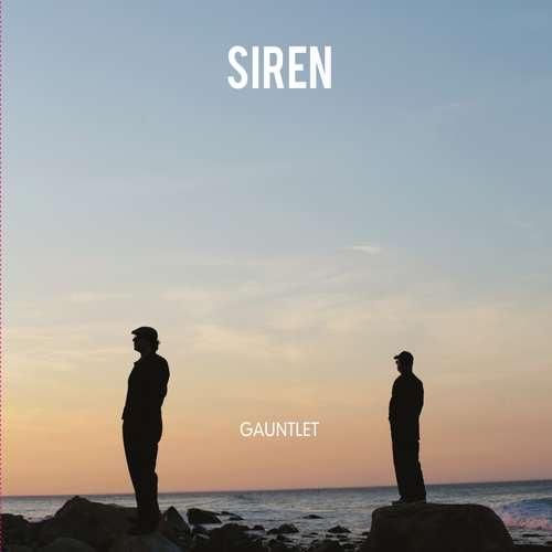 Siren - Gauntlet [Compost Records CPT 458-1] (17 October, 2014)