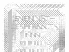 Sven Vath - L'esperanza Reinterpretation [Cocoon Recordings COR12121] (2014-10-20)