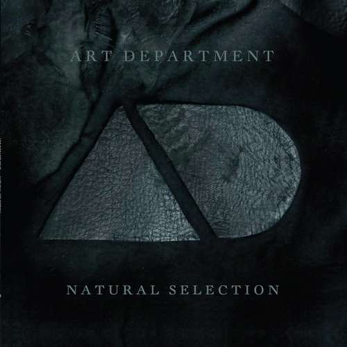 Art Department - Natural Selection [No.19 Music NO19CD007] (17 November, 2014)