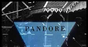 Idioma - Pandore [Marketing Music MKG021] (7 November, 2014)