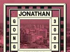 Jonathan Kusuma - Gong 3000 EP [I'm A Cliché CLICHE058] (November 17, 2014)
