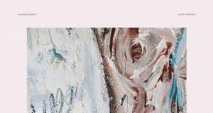Kasper Bjorke feat. Sisy Ey - Apart (Remixes) [hafendisko HFNDISK 17] (1 December, 2014)