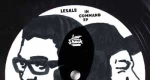 LeSale - In Command (feat. Mavin) [Luv Shack Records] (2014)
