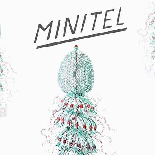 Minitel - ComoLasGrecas Mixtape