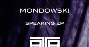 Mondowski - Speaking EP [Rock To The Beat Records RTTB016] (19 November, 2014)