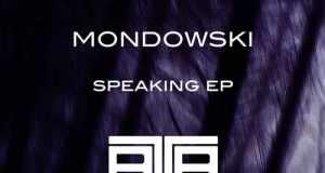 Mondowski - Speaking EP [Rock To The Beat Records RTTB016] (19 November, 2014)
