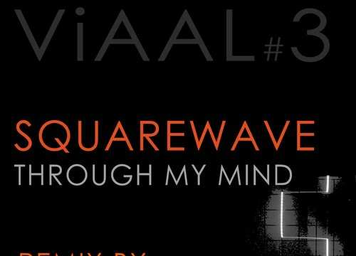 Squarewave - Through My Mind [ViAAL V 3] (24 November, 2014)