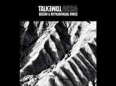 Talktome - Aazra EP [Factor City Records FC042] (1 December, 2014)