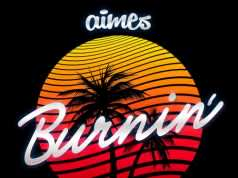 AIMES feat Javi - Burnin' [Wonder Stories WS 006] (8 December, 2014)