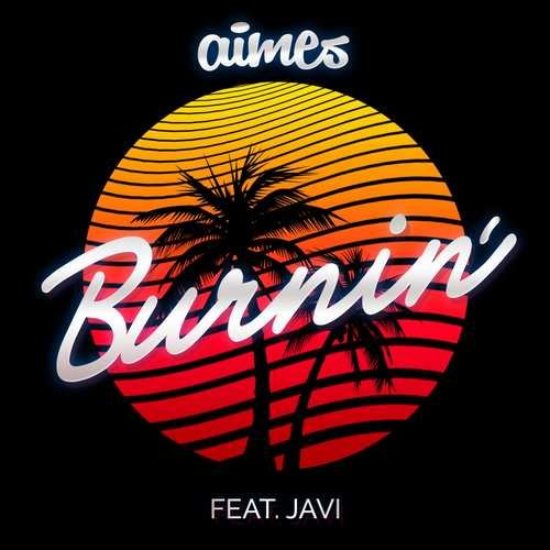 AIMES feat Javi - Burnin' [Wonder Stories WS 006] (8 December, 2014)