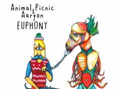 Animal Picnic & Aaryon - Euphony [Steyoyoke SYYK 028] (19 December, 2014)